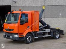 Kamyon çok yönlü damper ikinci el araç Renault Midlum 240