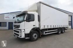 Camion Volvo FM11 410 obloane laterale suple culisante (plsc) second-hand