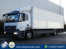 Camion furgon second-hand Mercedes Atego 1230