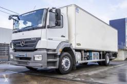 Camion frigo mono température occasion Mercedes Axor
