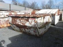Kompenhans ASA,Absetzcontainer Stahl,Fassungsvermögen ca. 3,0 m³. basculante usada