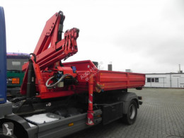 Skip loader box bodywork Abrollcontainer