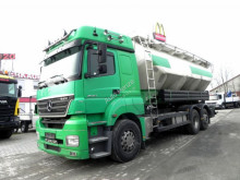 Camion Mercedes Axor 2543 L 6x2 Silo citerne occasion