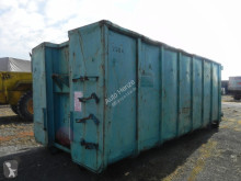 Kipper Sastra 2204Abrollcontainer