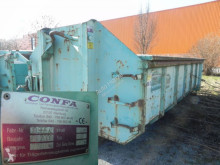 nc Confa Typ SO31 1106 Abrollcontainer
