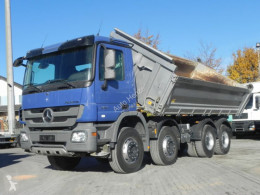 Camion Mercedes Actros Meiller tri-benne occasion