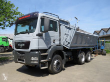 Camion MAN TG-S Meiller tri-benne occasion