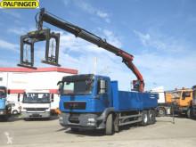 camion MAN TG-M Lift Lenk