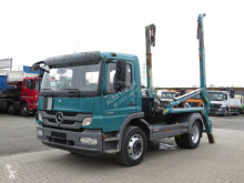 Camion Mercedes Atego multibenne occasion