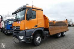 Camion benne Mercedes Arocs 2643 K 6x4 3-Achs Kipper Bordmatik