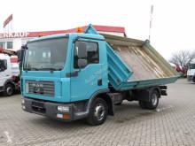 camion MAN TG-L sehr guter Zustand