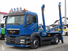 Camion multibenne occasion MAN TG-S Meiller