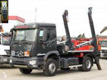 Camion multibenne Mercedes Arocs Meiller Tele