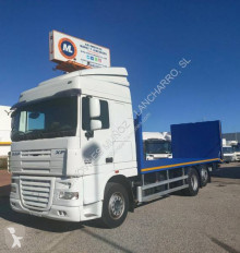 DAF XF105 105.460 truck used container