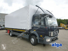 camion Mercedes 1223 L Atego, Euro 6, 7.200mm lang, AHK, LBW