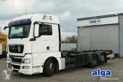 camion MAN 26.400 TGX/ADR/Falt LBW/Intarder/Klima