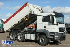 camion MAN 26.440 TGS/TÜV neu/Meiller Alu/Palettenbreite!