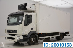 Volvo mono temperature refrigerated truck FL 240