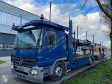 Camion porte voitures occasion Mercedes Actros 1841