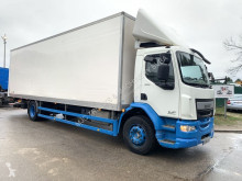 Camion DAF LF 280 fourgon occasion