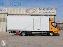 Renault furgon teherautó Midlum 220.10