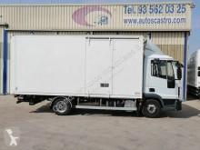 Iveco furgon teherautó Eurocargo 75 E 14