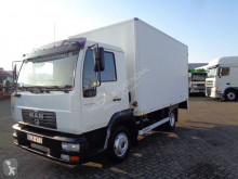 Camion fourgon occasion MAN LE 8.140