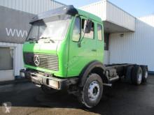 камион Mercedes 2635 , V8 , ZF Manual ,