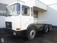 MAN 26.240 truck used chassis