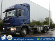 Scania R 410 LKW gebrauchter BDF