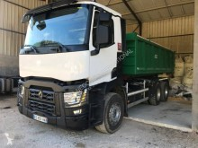 Camion polybenne Renault Gamme T 520