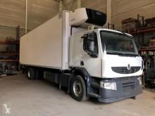 Kamion Renault Gamme D 320.25 DTI 11 chladnička mono teplota použitý