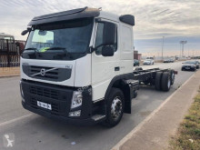 Camion châssis occasion Volvo FM