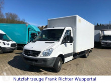 Camion Mercedes 516 CDI Sprinter,erst 230TKM,LBW,1.Hand,DFzg. fourgon occasion