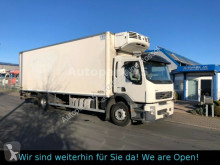 Camion Volvo FE 280 Kühlkoffer Thermo King Klima Ladebordwand frigo occasion