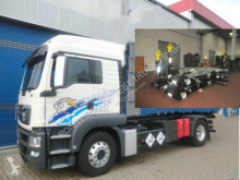 Kamion MAN TGS 18.440 4x2 BL 18.440 4x2 BL Navi/Autom. vícečetná korba použitý