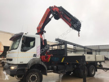 Renault Andere 320.26 6x4 truck