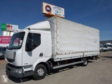 Lastbil palletransport Renault Midlum 220