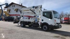 camion nacelle CTE