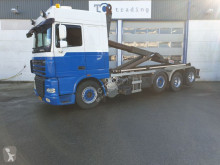 Camion DAF XF105 multiplu second-hand
