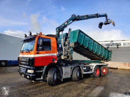DAF CF 85.380 truck used container