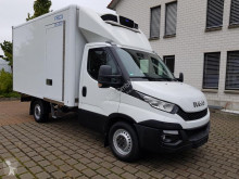 camion Iveco Daily35s15 Carrier Pulsor350 -25°C Klima ATP5/21