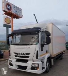 Camion fourgon Iveco Eurocargo 120 E 25