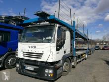 ciężarówka Iveco Stralis 400