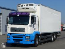 камион MAN TGA 26.390*Thermoking*LBW*Lift/Len Achse*Klima*