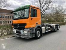camion Mercedes Actros 2544 L6x2 /Meiller /Lenk/Liftachse D-Fzg.