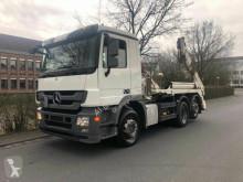 camion Mercedes Actros 2541 6x2 MEILLER AK 16MT Absetzkipper D-F