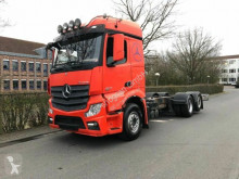 camion Mercedes Actros 2545 StreamSpace 6x2 Luft / Luft EURO 6
