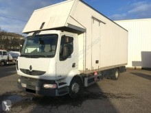 Camion fourgon occasion Renault Midlum 240 DXI