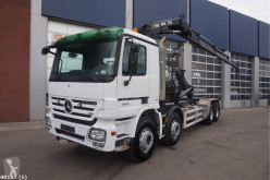Mercedes LKW Abrollkipper Actros 4148